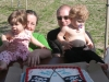 Babies\' first cake