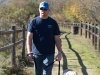 Walking LB At Mission Trails